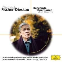 Dietrich Fischer-Dieskau - Portrait, CD