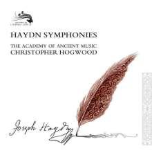 Joseph Haydn (1732-1809): Symphonien Nr.1-75,94,96,100,107,108, 33 CDs