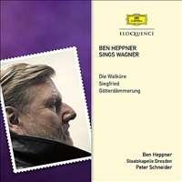 Ben Heppner - Auszüge aus Wagners Ring, CD