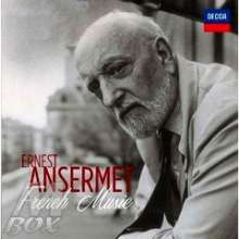 Ernest Ansermet Edition - French Music Vol.1, 32 CDs