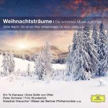 Weihnachtsträume - Die Schönste Musik Zum Fest, CD