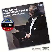 Hans Hotter - The Art of Hans Hotter Vol.2, CD