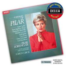 Pilar Lorengar - Portrait of Pilar, CD