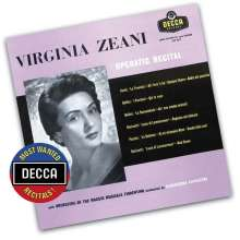 Virginia Zeani - Operatic Recital, CD