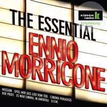 Ennio Morricone (geb. 1928): Filmmusik: The Essential Ennio Morricone, 2 CDs