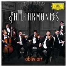 The Philharmonics - Oblivion, CD