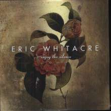 Eric Whitacre (geb. 1970): Enjoy the Silence, Single 10""