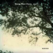 Myung-Whun Chung - Piano, CD