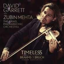 David Garrett - Timeless, CD