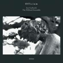 Hilliard Ensemble & Jan Garbarek - Officium (180g High Quality Pressing), 2 LPs