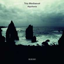 Trio Mediaeval - Aquilonis, CD