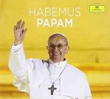 Habemus Papam, 2 CDs