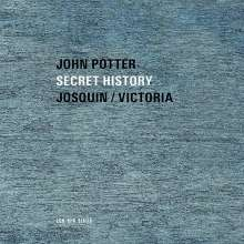 Secret History - Sacred Music, CD