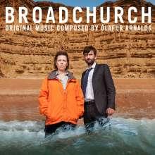 Ólafur Arnalds: Broadchurch, CD