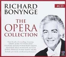 Richard Bonynge - The Opera Collection, 4 CDs