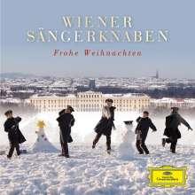 Wiener Sängerknaben - Frohe Weihnachten, CD