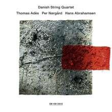 Danish String Quartet - Ades / Nörgard / Abrahamsen, CD