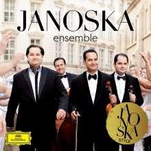 Janoska Ensemble - Janoska Style, CD