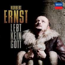 Norbert Ernst - Lebt kein Gott, CD