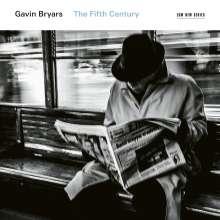 Gavin Bryars (geb. 1943): The Fifth Century, CD