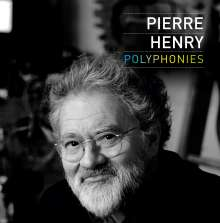 Pierre Henry (1927-2017): Pierre Henry - Polyphonies, 12 CDs