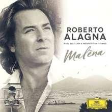 Roberto Alagna - Malena, CD