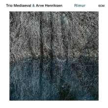 Trio Mediaeval - Rimur, CD
