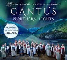 Cantus - Northern Lights, CD