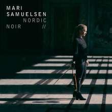 Mari Samuelsen - Nordic Noir, CD