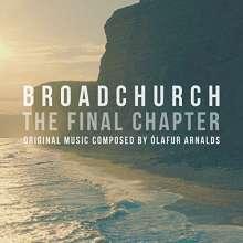 Olafur Arnalds (geb. 1986): Filmmusik: Broadchurch: The Final Chapter, CD