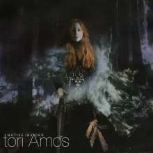 Tori Amos: Native Invader, CD