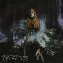 Tori Amos: Native Invader (180g), 2 LPs