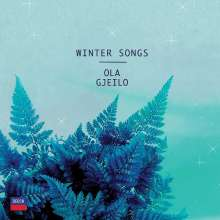 Ola Gjeilo (geb. 1978): Winter Songs, CD