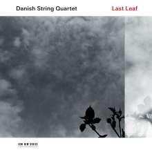 Danish String Quartet - Last Leaf (180g), LP