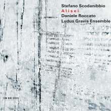 Stefano Scodanibbio (geb. 1956): Alisei, CD