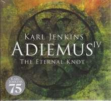Karl Jenkins (geb. 1944): Adiemus - The Eternal Knot, CD