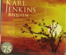 Karl Jenkins (geb. 1944): Requiem, CD