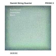 Danish String Quartet - Prism II, CD