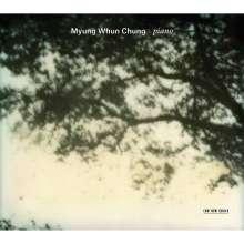 Myung-Whun Chung - Piano (180g), LP