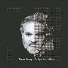 Pierre Henry (1927-2017): Symphonie Nr.10 (Beethoven-Remix), CD