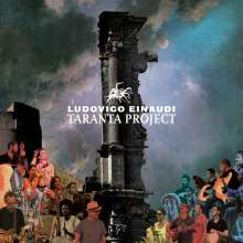 Ludovico Einaudi (geb. 1955): Taranta Project, CD