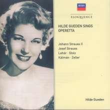Hilde Güden sings Operetta, 2 CDs