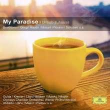 Classical Choice - My Paradise (Urlaub zuhause), CD