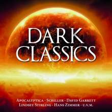 Dark Classics, 2 CDs