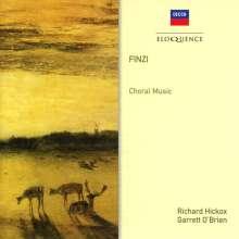 Gerald Finzi (1901-1956): Chorwerke, 2 CDs