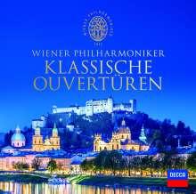 Wiener Philharmoniker - Klassische Ouvertüren, CD