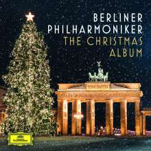 Berliner Philharmoniker - The Christmas Album, CD