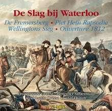 De Slag bij Waterloo, CD
