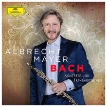Albrecht Mayer - Bach, Konzerte und Transkriptionen, 2 CDs