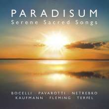 Paradisum - Serene Sacred Songs, 2 CDs